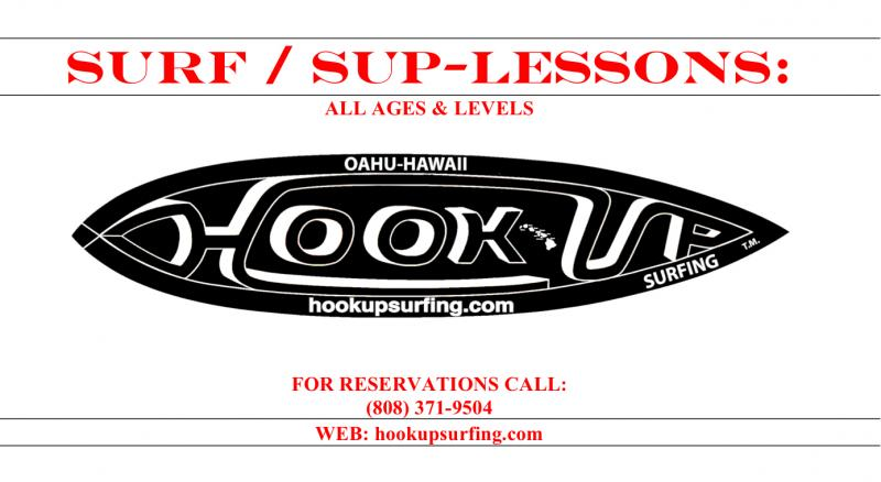 Hook up hawaii